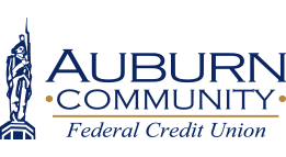 Auburn Community Federal Credit Union Logo