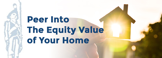 Home Equity Loans & Line of Credit