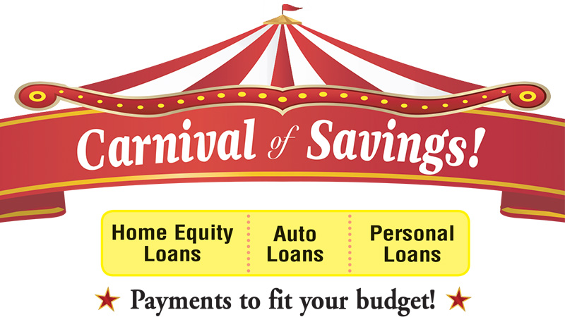 Carnival of Savings